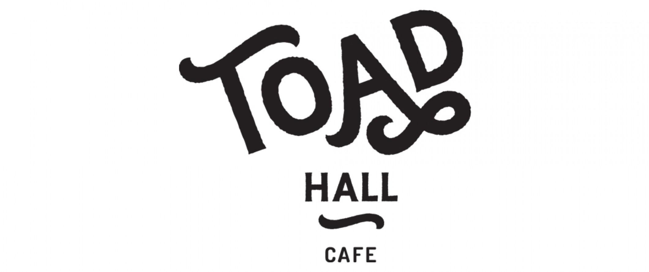 Toad Hall Banner